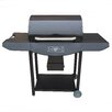 "Smoke-N-Hot Grills 52"" Pellet Powered Grill"