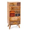 Unique 8 Drawer Chest