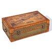 Unique Emile Ruillier Suitcase