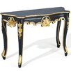 Unique Juan Carlos Console Table