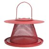 Cardinal Caged Nyjer/Thistle Feeder - No/No Feeder Bird Feeders