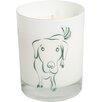 Acadian Candle Wet Dog Jar Candle