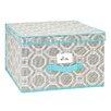 Closet Candie Dove Jumbo Storage Box