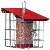 Gardman Geohaus Peanut and Sunflower Bird Feeder