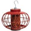 Gardman Lantern Peanut and Sunflower Bird Feeder