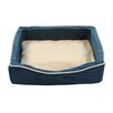 Purrrfect Life Soft Pet Bed