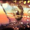 Fluorescent Palace Leinwandbild Electronic Ladyland, Grafikdruck