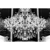 Fluorescent Palace Leinwandbild Goddess Glamour, Grafikdruck