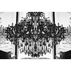 Fluorescent Palace Leinwandbild Goddess Glamour, Fotodruck