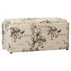 Lark Manor Laureole Upholstered Bedroom Bench