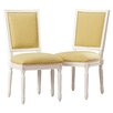 Lark Manor Guillemete Side Chair (Set of 2)