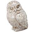 Lark Manor Veda Owl Statue