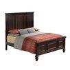 Lark Manor Corbeil Panel Bed