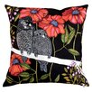 Nadja Wedin Design Angry Owls Cushion Cover