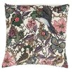 Nadja Wedin Design Budgies Cushion Cover