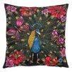 Nadja Wedin Design Peacock Cushion Cover