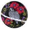 Nadja Wedin Design Angry Owls Serving Tray
