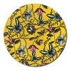 Nadja Wedin Design 21 cm Untersetzer Bugs and Butterflies