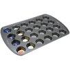 Wilton Non-Stick 24 Cavity Perfect Mini Muffin Pan