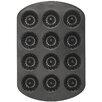 Wilton Classic Non-Stick 12 Cavity Mini Muffin Pan