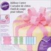Wilton 24 Peice Fondant Ribbon Cutter Set