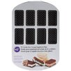 Wilton 12 Cavity Ice Cream Sandwich Pan