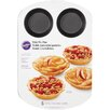 Wilton Non-Stick 6 Cavity Baking Pan