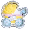 Wilton Baby Buggy Novelty Cake Pan