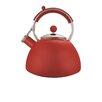 Wilton Copco Journey 2.5-qt. Enamel on Steel Tea Kettle