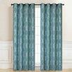 Daniels Bath Royal Curtain Panel (Set of 2)