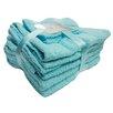 Gaveno Cavailia Toronto 10 Piece Towel Set