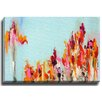 Bashian Home That's my Cue by Susan Skelley Painting Print on Canvas