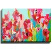 Bashian Home Turn it Up by Susan Skelley Painting Print on Canvas