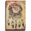 Bashian Home The Dreaming Tree by Jenndalyn Graphic Art on Canvas