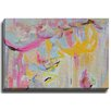 Bashian Home Twerks Perks by Susan Skelley Painting Print on Wrapped Canvas