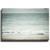 Bashian Home The shore by Lisa Russo Photographic Print on Wrapped Canvas