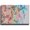 Bashian Home Rich and Skinny by Susan Skelley Painting Print on Gallery Wrapped Canvas