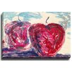 Bashian Home Apples by Patch Wihnyk Painting Print on Canvas