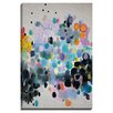 """Bashian Home """"Fun Bags"""" by Jenny Andrews Anderson Painting Print on Wrapped Canvas"""
