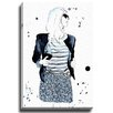 Bashian Home All That Glitters by Kelsey McNatt Painting Print on Canvas