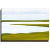 Bashian Home Coatue Marsh by Katherine Gendreau Photographic Print on Wrapped Canvas