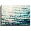 Bashian Home Ocean Sunset by Lisa Russo Photographic Print on Wrapped Canvas