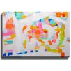 Bashian Home Bring the Nugget by Susan Skelley Painting Print on Gallery Wrapped Canvas