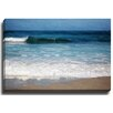 Bashian Home Pacific Foam by Lisa Russo Photographic Print on Wrapped Canvas