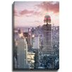 Bashian Home NYC Dreaming by Georgianna Lane Photographic Print on Gallery Wrapped Canvas