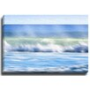 Bashian Home Cisco Wave by Katherine Gendreau Photographic Print on Gallery Wrapped Canvas