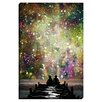 Bashian Home 'The Universe Was Ours' by Jenndalyn Graphic Art on Canvas