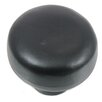 MNG Hardware Riverstone Mushroom Knob