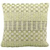 Nourison Woven Luster Throw Pillow
