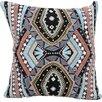 Nourison Dallas- Southwestern Throw Pillow